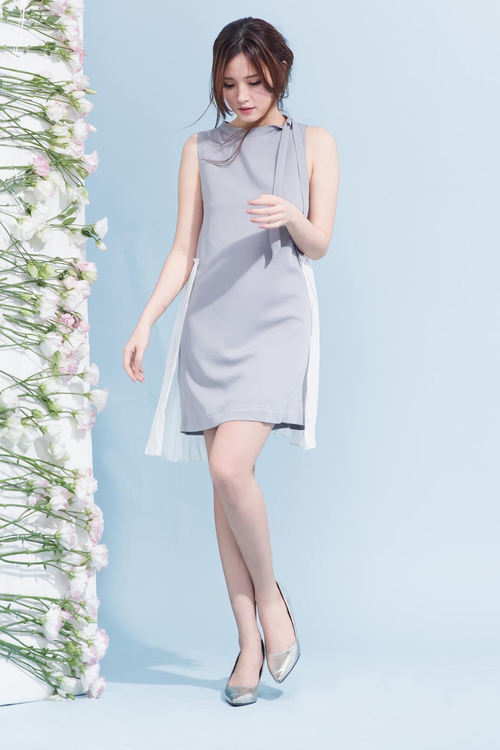Váy đẹp siêu mát cho mùa hè nóng nực