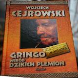 Wojciech Cejrowski, znany podróżnik, publicysta i dziennikarz. Zdjęcia Agnieszka Sulewska, E.Gurtler - DSC_4450.JPG