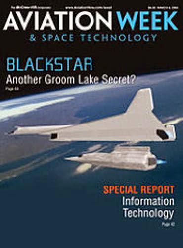 Blackstar Spacecraft