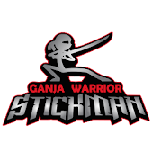 Ganja Stickman Warrior