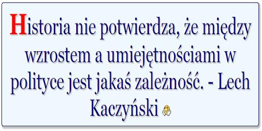 Cytat dnia - Polish Quotes