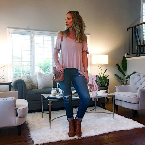 easy mom style simple fashion for mamas parlor girl