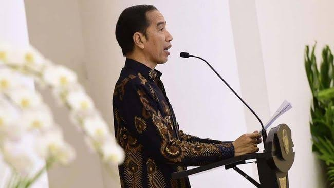 Jokowi Khawatir TKI Mudik dari Malaysia Bawa Virus Corona ke Desa