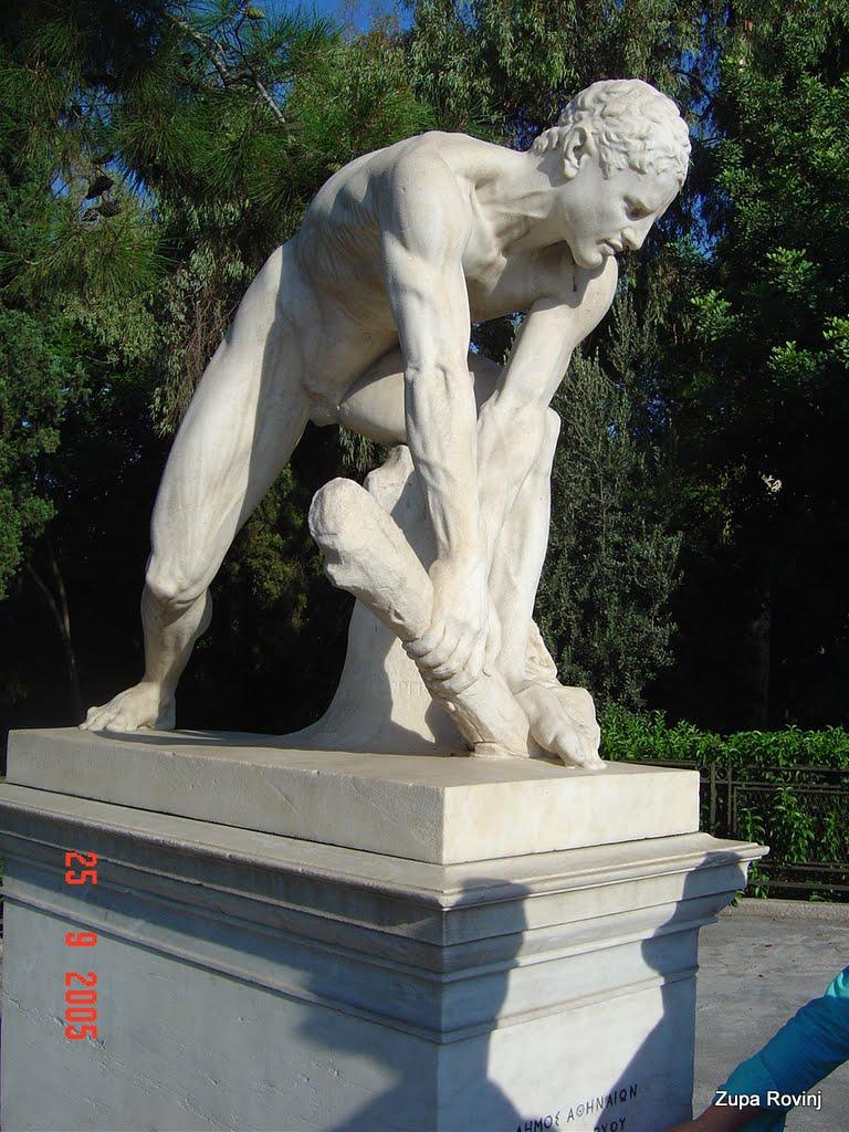 Stopama sv. Pavla po Grčkoj 2005 - DSC05424.JPG