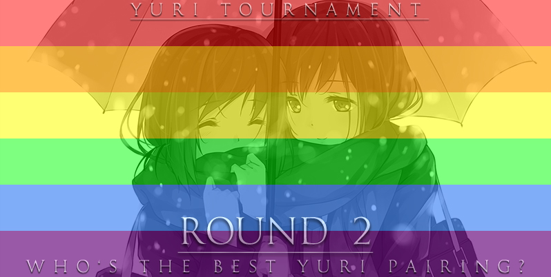 yuri tournament pairings