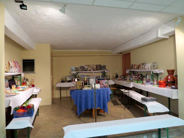 Fête Paroissiale à S.-Léon 2015