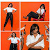 Michelle Obama wows for The Verge Magazine (photos )