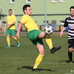 Krajský přebor 2018 TJ Spartak Hluk - SK Boršice