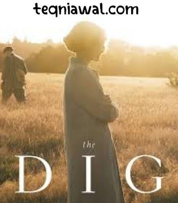 The Dig (2021)  87% - أفضل أفلام الأجنبية