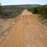 Hawke Head Drive (21167)