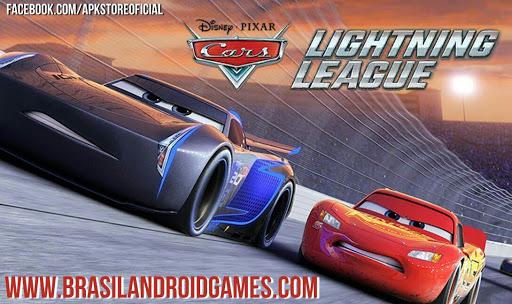Carros: Liga Relâmpago APK para Android