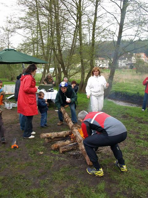 Piknik rodzinny - Przygoda z orientacją - 2010 - P5099156.JPG
