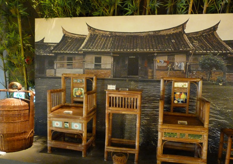 Yilan County.Taucheng , Musée Lanyang - P1230232.JPG