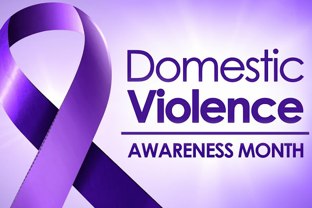 Break the Cycle- Domestic Violence Awareness