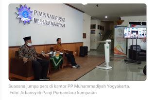 Muhammadiyah akan dirikan bank syariah sendiri