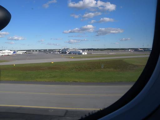 Nousu / Takeoff