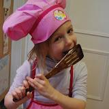 Lekker taart bakken