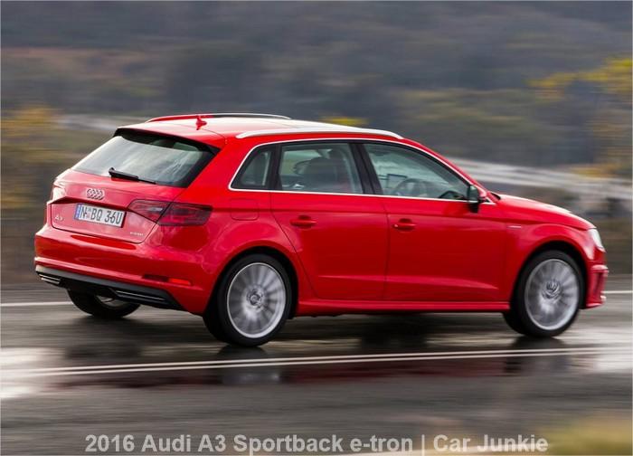 2016 Audi A3 Sportback E Tron Quattro Tdi S Line Release Date Price Review