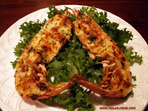 Lobster Thermidor Recipes — Dishmaps