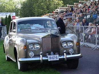 2016.10.02-028 33 Rolls-Royce Silver Cloud 1965