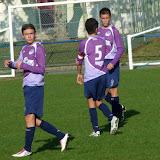 2011-10-15 - U15 - DH Elite - Quimper A Brequigny A
