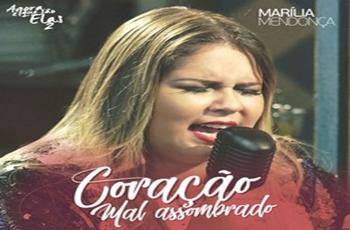 Baixar Coração Mal Assombrado MP3 - Marília Mendonça
