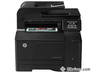 Driver HP LaserJet 200 Color MFP M275 Printer – Download and installing steps