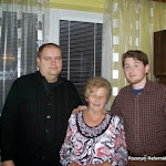 Kubenko Jánosné köszöntése 80. születésnapja alkalmából_2013