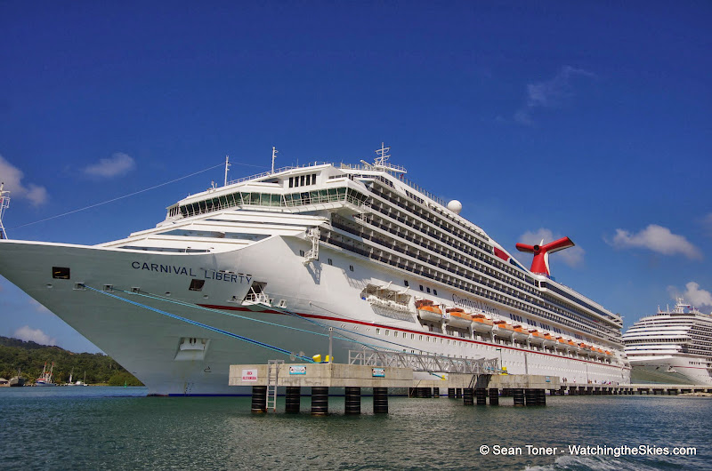 01-01-14 Western Caribbean Cruise - Day 4 - Roatan, Honduras - IMGP0880.JPG