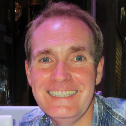 Colin Bradford