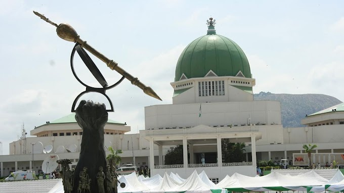 National Assembly approves N143bn for 2019 elections