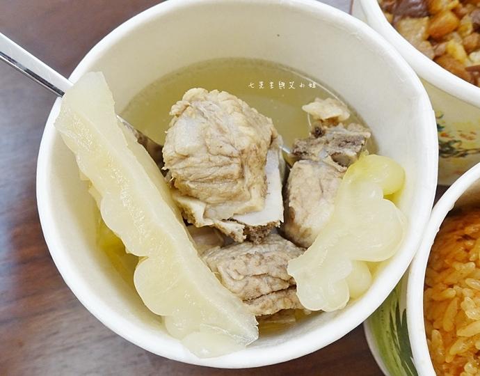 24 曉迪米糕滷肉飯 山內雞肉 南機場夜市美食