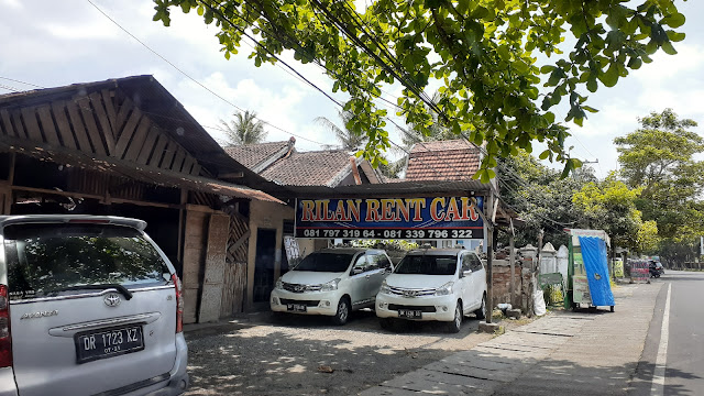 Rilan Rent Car