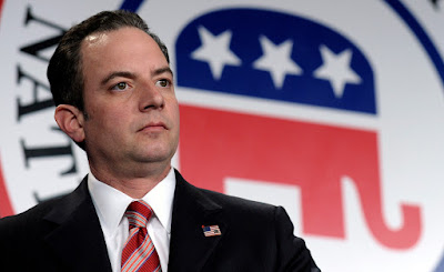 GOP Chairman Priebus issues warning to Trump