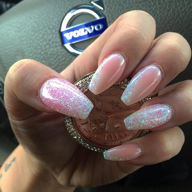 stiletto nail designs for all womens - style you 7