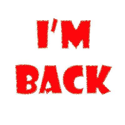 i'm back : putra sawerigading