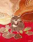Aboriginal Art by Osa