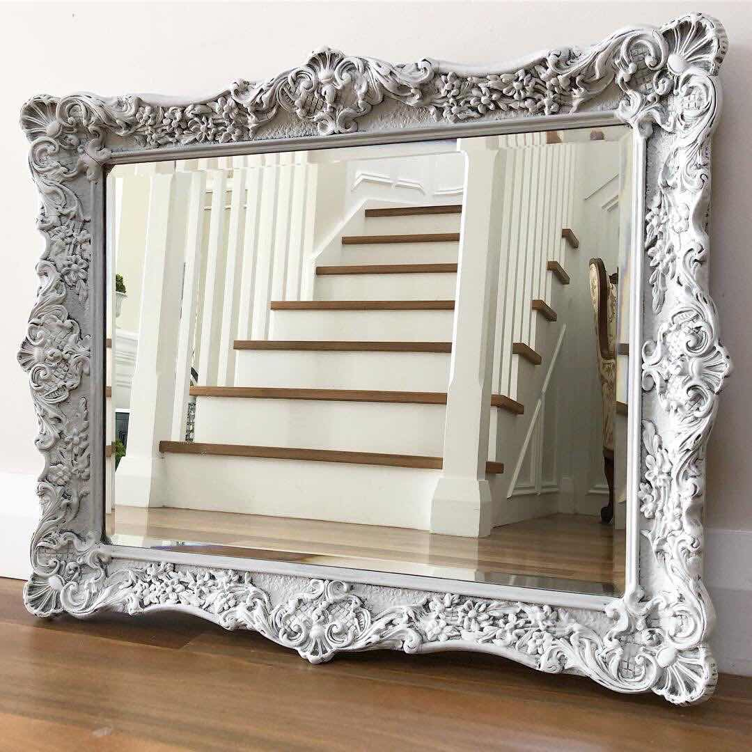 vintage mirror lilyfield life