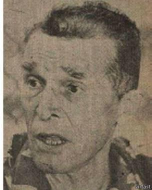 Pelatih Tony Pogacnik