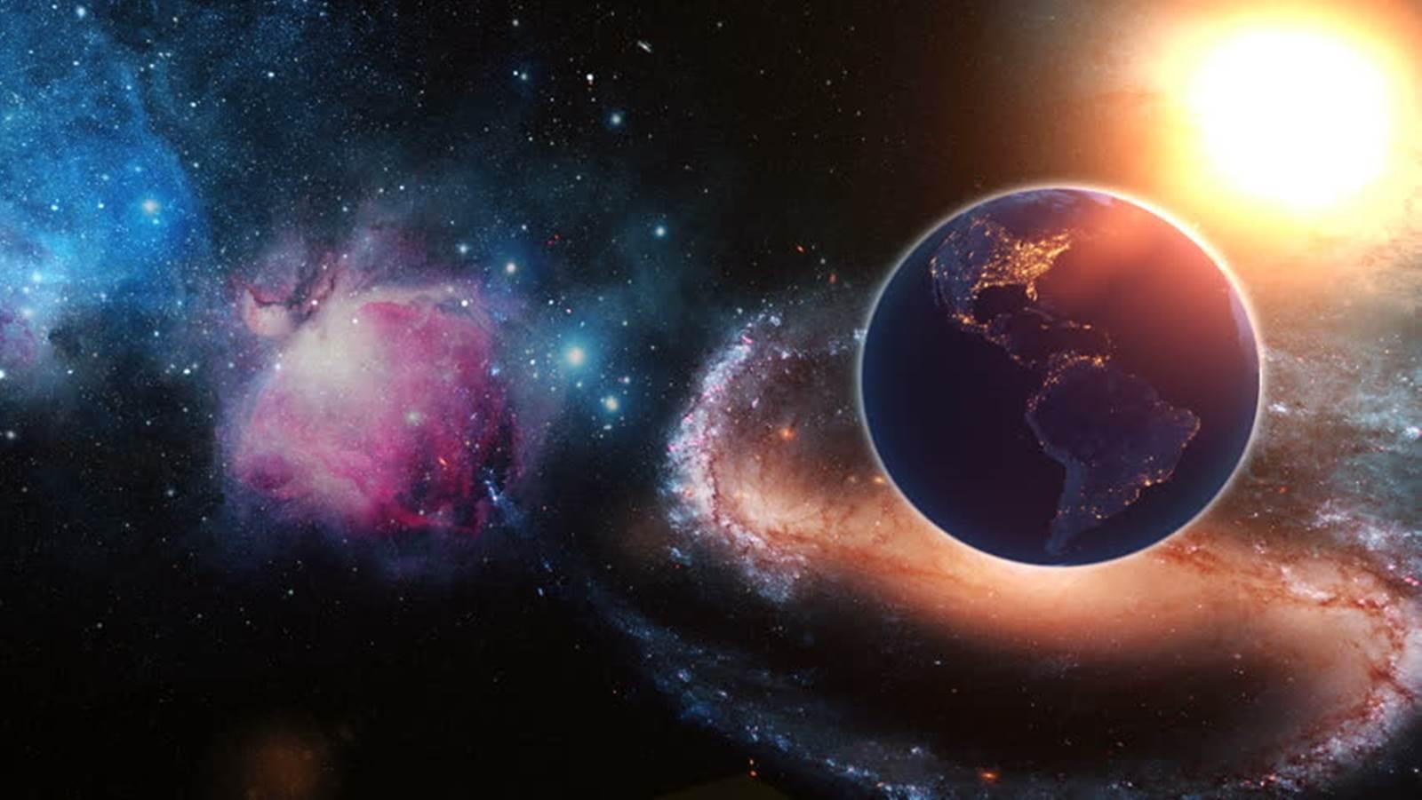 Nếu thế giới là một ngôi làng