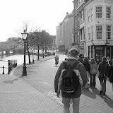 Excursie Leiden