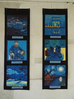 2018.09.30-051 exposition patchwork Van Gogh