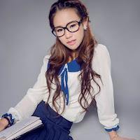 LiGui 2014.12.05 网络丽人 Model 语寒 [46P] 000_7296.JPG