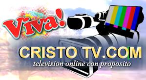 Logo Viva Cristo TV