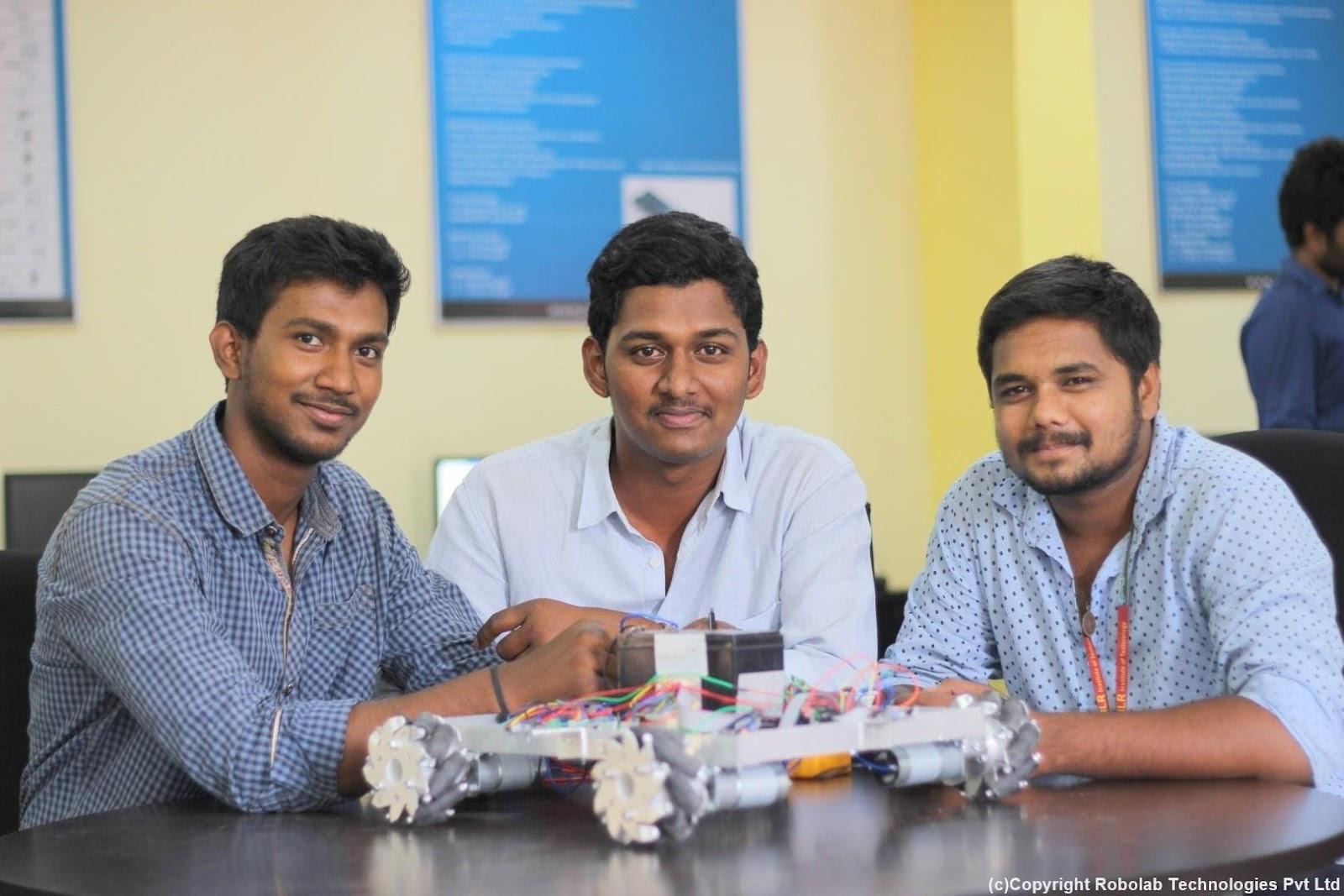 Marri Laxman Reddy Institute of Technology, Hyderabad Robolab (28).jpg
