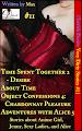 Cherish Desire: Very Dirty Stories #11, Max, erotica