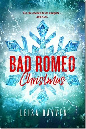 Bad Romeo Christmas