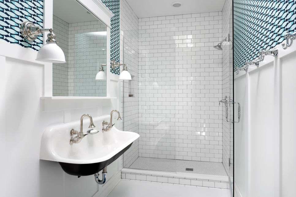 Stylish Bathroom Tile Design Ideas 2017 2018
