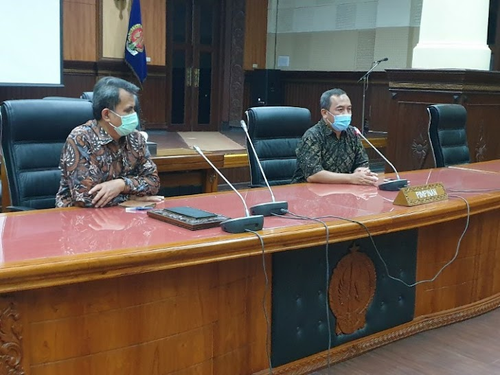 DPRD DIY Dukung Sultan Jika Terapkan Lockdown, Huda Tri Yudiana: Covid Sudah Luar Biasa