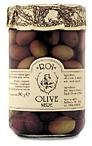 Olive Taggiasche in salamoia Vasetto da gr. 190